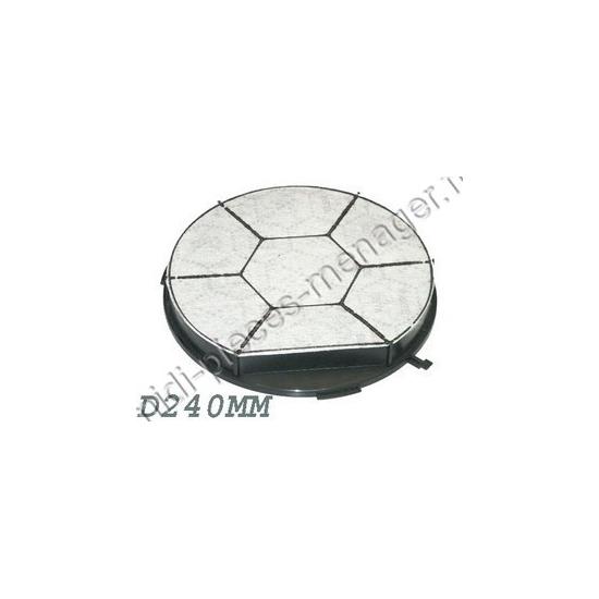 filtre a charbon de hotte type 28 arthur martin 9029793727