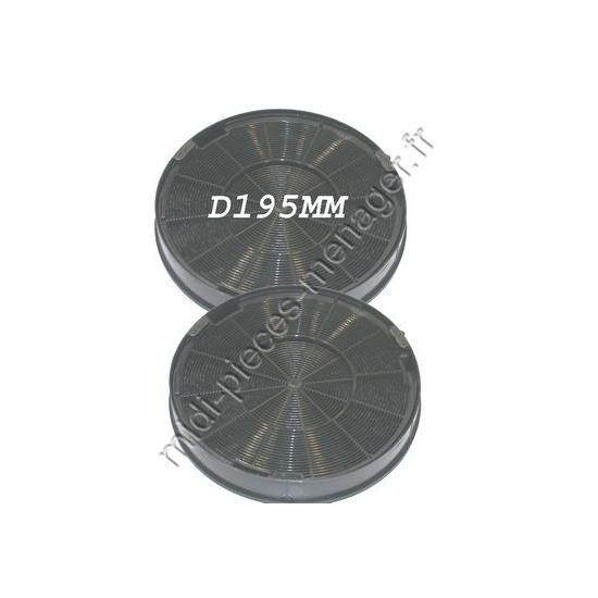 c00050989 - filtre charbon