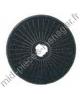 2 filtres a charbon ca200 brandt 74X0843