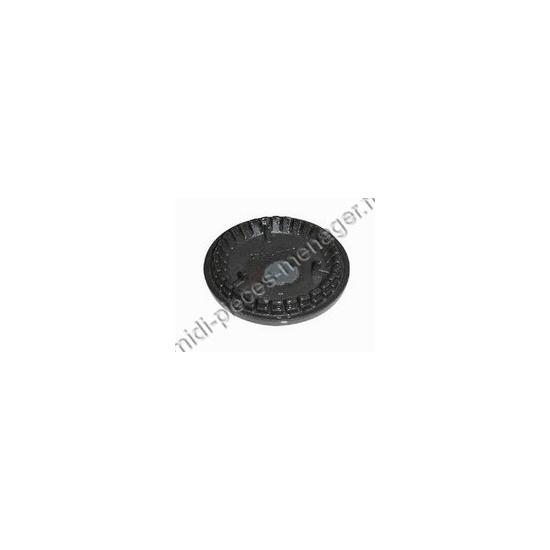 chapeau de bruleur diametre 66 dedietrich 93X7963