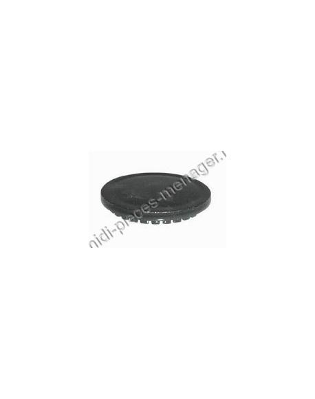 chapeau de bruleur diametre 62 dedietrich 93X8664