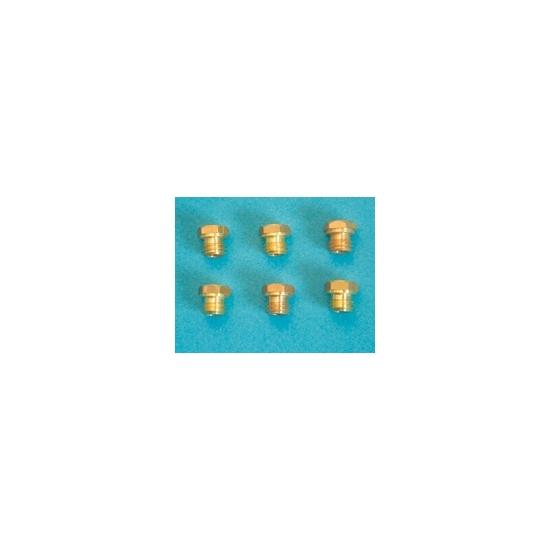 jeu d'injecteurs butane whirpool 481931038838