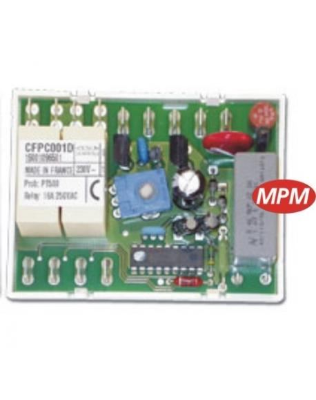 thermostat de four scholtes C00138993