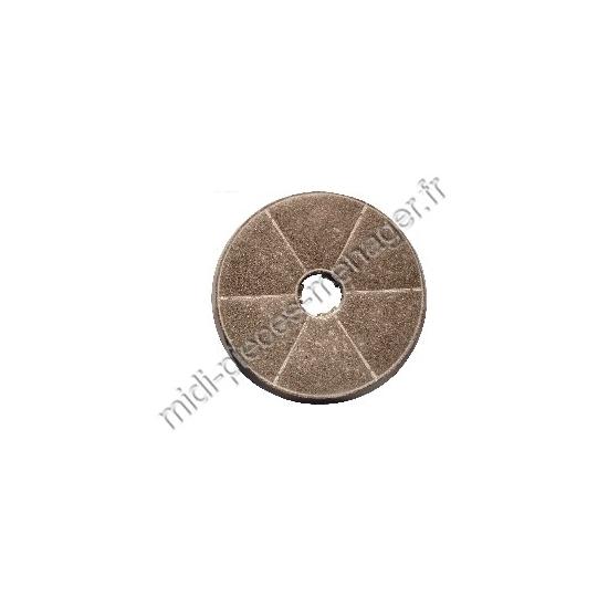 filtre a charbon type 185