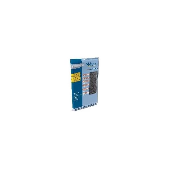 filtre mousse charbon a decouper 00450010