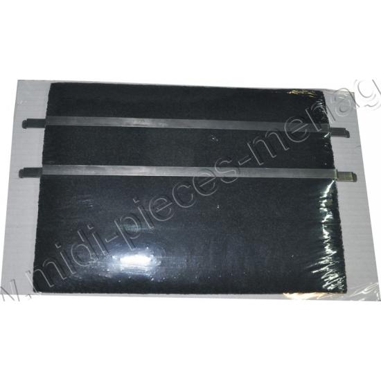 74x5226 - Filtre charbon pour hotte