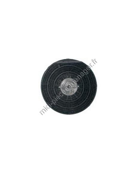 filtre charbon origine ariston c00090787
