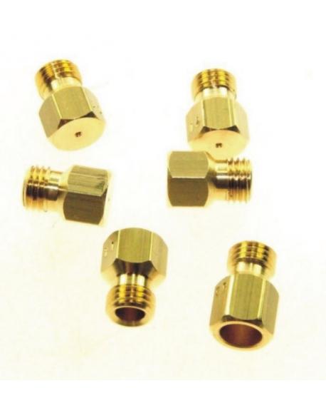 Injecteurs Gaz Butane Aeg Electrolux 50293007006
