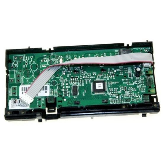 carte afficheur (module programmé) four fagor brandt AS0009236