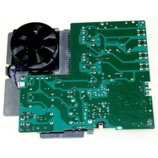 carte de puissance IX7 3600W côté droit table a induction fagor brandt AS0021115