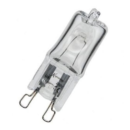 ampoule lampe de four G9 42W 300°C 220V