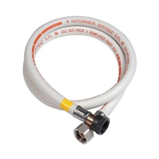 tuyau gaz manugaz butane propane 2m - 35600040