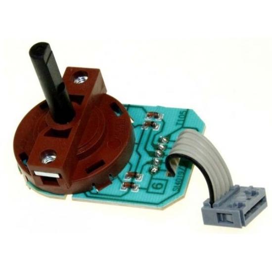 module de commande plaque induction BOSCH SIEMENS 00419954