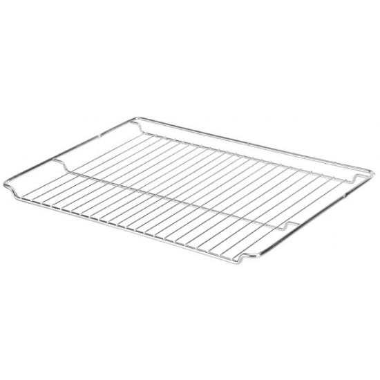 00742283 - grille four BOSCH SIEMENS