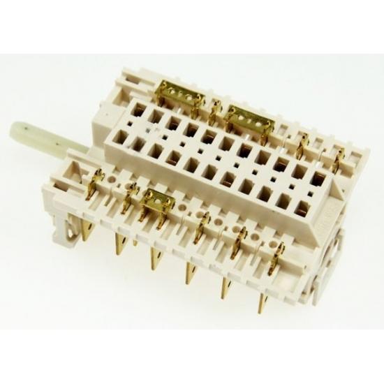 00179790 - interrupteur sélecteur four multifonction bosch siemens