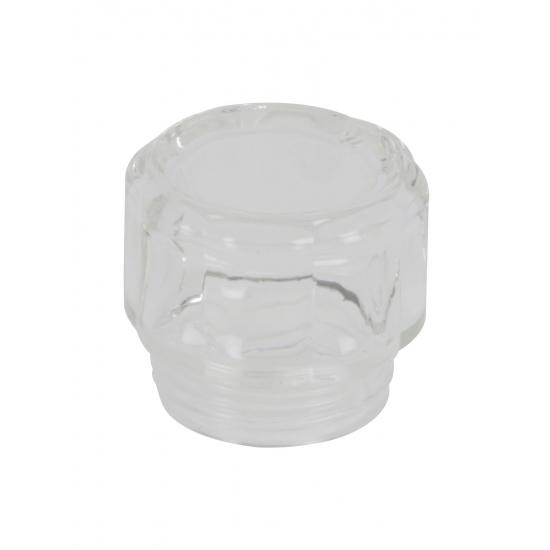 00155333 - Verre de lampe cuisiniere/four Bosch