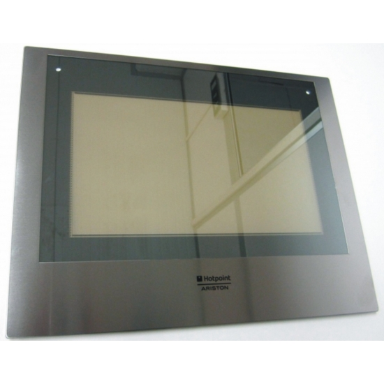 C00257722 - vitre exterieure four HOTPOINT ARISTON