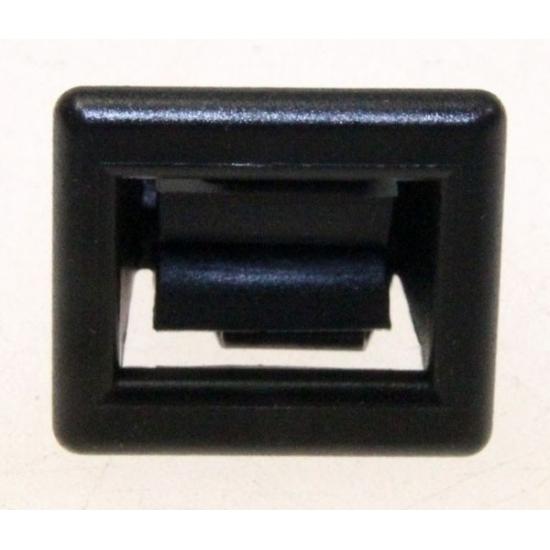76x3351 - Clip fixation vitre four Sauter
