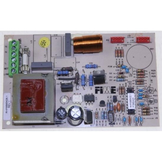 C00135116 - Carte électronique hotte décorative Indesit Whirlpool