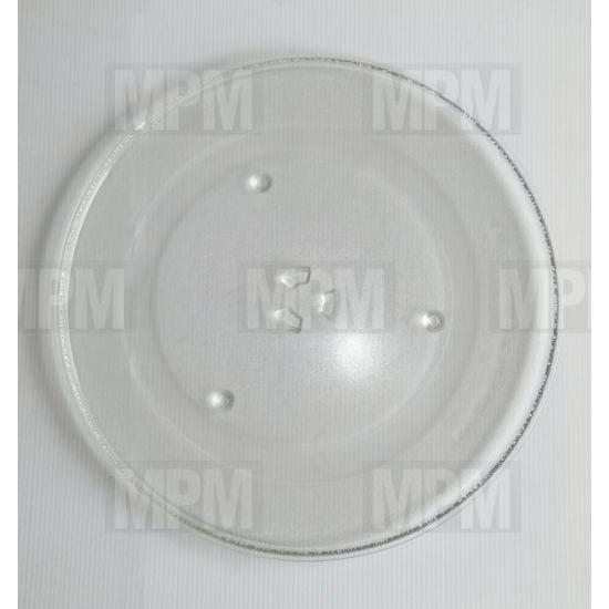 DE74-20002B - Plateau verre micro-ondes Samsung