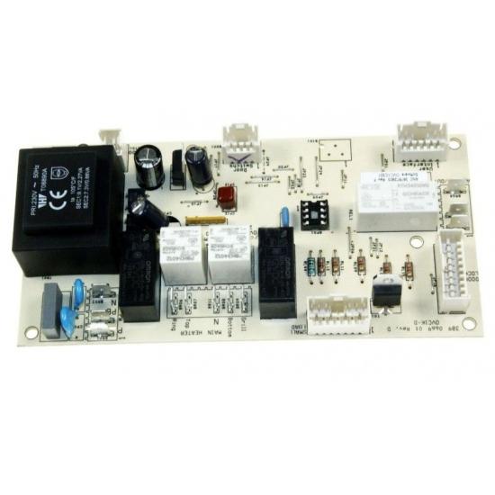 387672903/3 - Carte de puissance four/cuisinière Electrolux