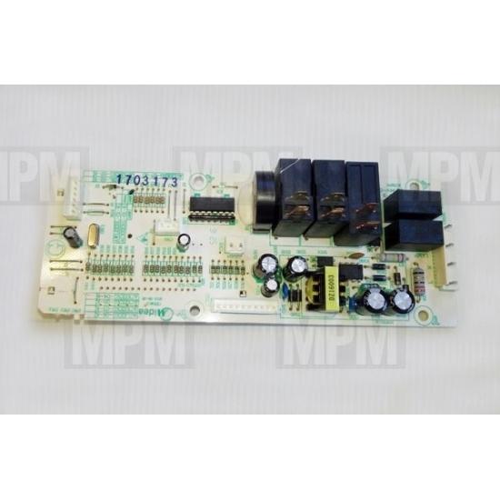C00293785 - Carte de puissance micro-onde encastrable Indesit Whirlpool