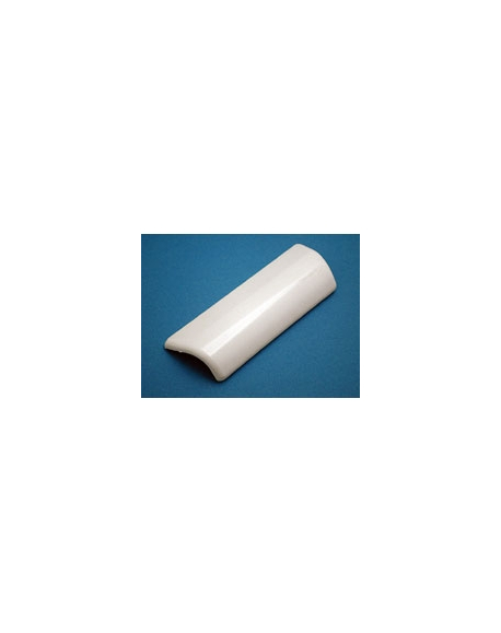 capot de poignee brandt blanc 45X0553