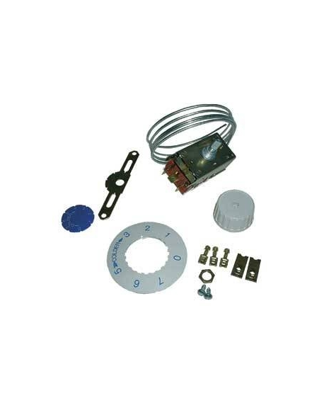 thermostat refrigerateur ranco VT93