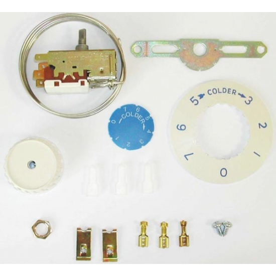 thermostat ranco VC1 refrigerateur congelateur K50P1110