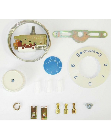 thermostat ranco VC1 universel refrigerateur congelateur K50P1110 864020