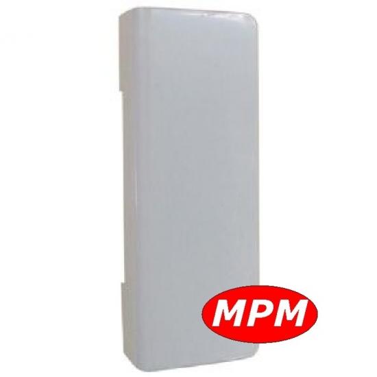 poignee de porte blanche pour compartiment congelateur electrolux 2236606063