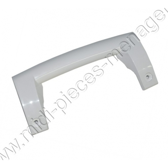 poignee de refrigerateur brandt fagor 46x0162 46x1614