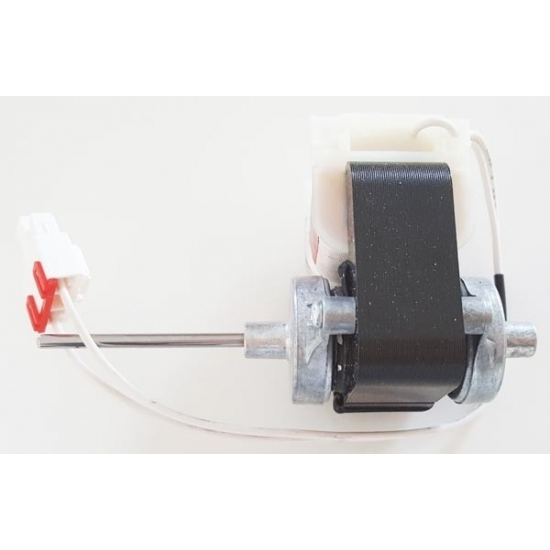 moteur ventilateur refroidissement condenseur refrigerateur congelateur LG 4680JB1026B