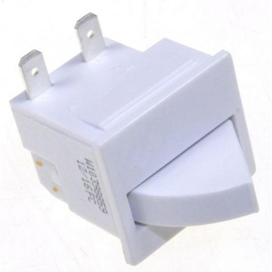 interrupteur lumiere refrigerateur congelateur whirlpool 481010398859