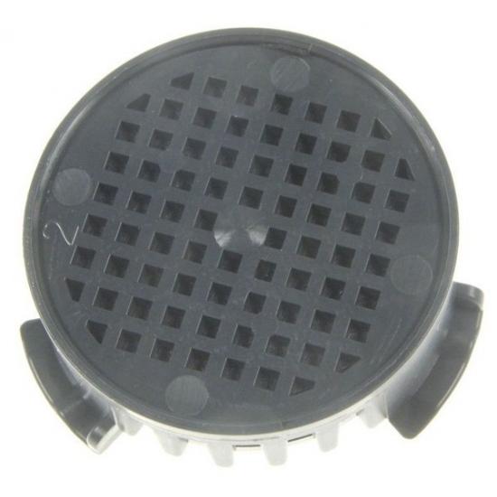 9881116 - filtre a charbon actif Fresh Air refrigerateur congelateur liebherr