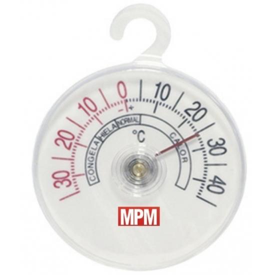 thermometre rond universel pour refrigerateur