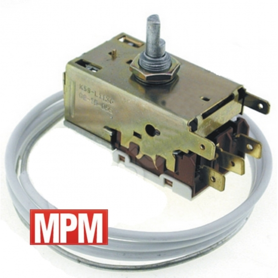 9226689 - thermostat refrigerateur CANDY