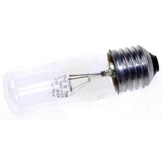 lampe 40W 230V E27 refrigerateur congelateur whirlpool 481213418062
