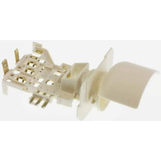 douille lampe INVENSYS refrigerateur congelateur whirlpool 481010650381