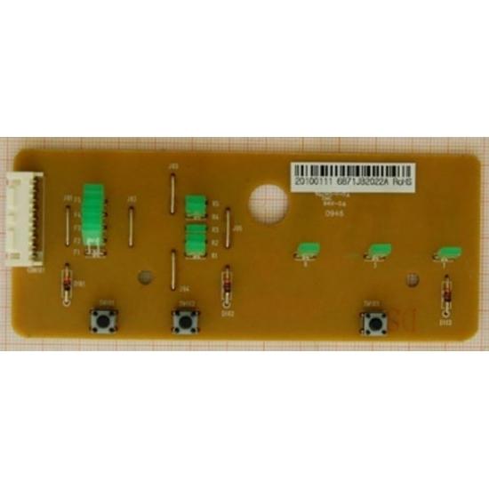 46852 - module affichage distributeur glaçons refrigerateur congelateur LG