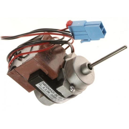 00601067 - moteur ventilateur ADAPTABLE partie congelateur bosch siemens