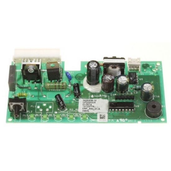 2425308166 - module electronique ERF550 refrigerateur congelateur electrolux