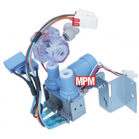 00497830 - electrovanne refrigerateur BOSCH