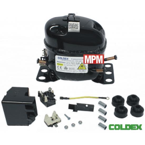 PD060Y.N - compresseur refrigerateur COLDEX R600A - 1/10