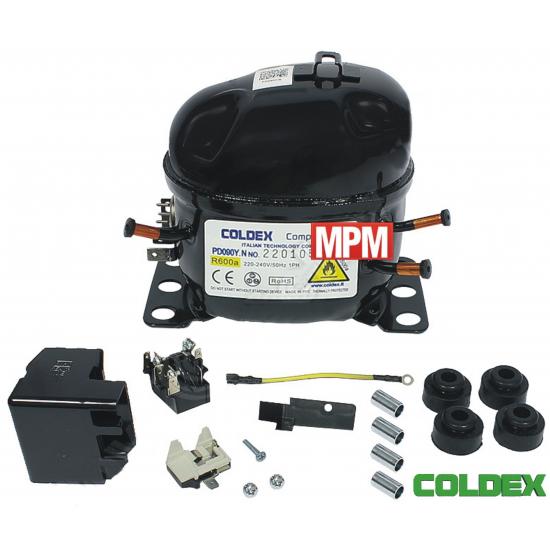 PD090Y.N - compresseur refrigerateur COLDEX R600 - 1/6