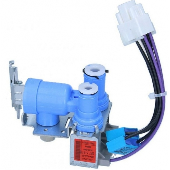 DA97-07827J - electrovanne double refrigerateur SAMSUNG