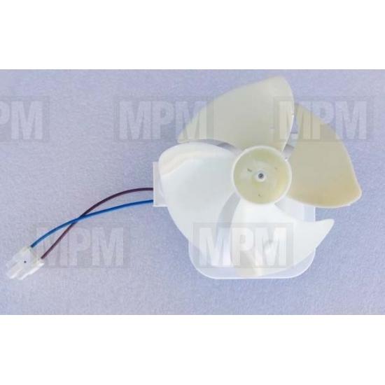 9861025 - Ventilateur evaporateur refrigerateur Beko
