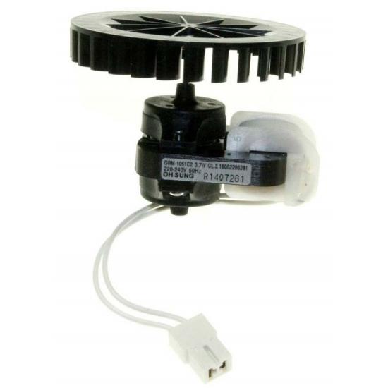 C00252829 - moteur ventilation C09R1952 220V 3,5W 120 refrigerateur congelateur ariston whirlpool