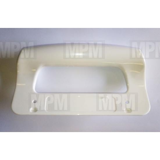 00542187 - Poignée de porte réfrigérateur Electrolux