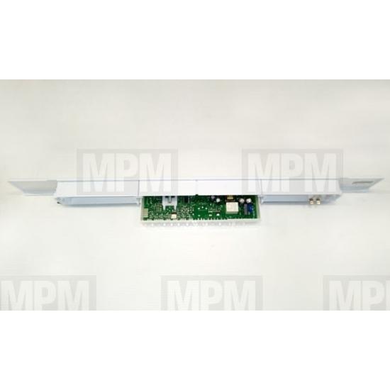 00658764 - Module de commande Combi frigo/congélateur Bosch Siemens